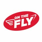 On The Fly Logo Tampa